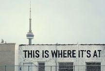 Home and Native Land - Toronto