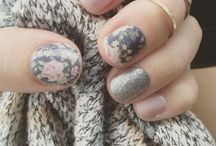 Jamspiration / My favourite Jamberry wraps