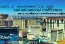 Excellence in Leadership Annual Conference 2016 Las Vegas March10-12 www.JoinWGLA.com / 36 Reasons to attend WGLA (Women's Global Leadership Alliance) Collaboration...Empowerment...Success... to empower leadership in collaboration with accomplished women by sharing their skills and experience inspiring successful careers and transforming lives. The WGLA Vision is to build and support leaders; develop relationships; enhance skills; foster strengths; and encourage achievements and altogether open doors.....taking you on the road to achieving your very best in leadership.