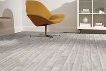TripTech Wood / Belgotex Floors brings South Africa yet another first...a 3m wide cushion vinyl range, to reduce wastage during installation.