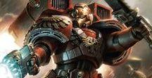 Warhammer/40K