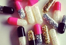 For the love of glitter