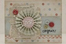 Cardmaking/Tags / For pity's sake, make that pretty card and SEND it!!! / by Jan Armentrout