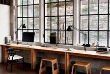 office inspiration  / by Boone Rodriguez
