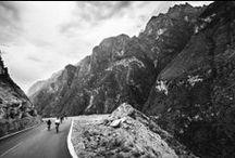 bike love / by Boone Rodriguez