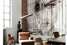 Interiors / by Agnese Strautina