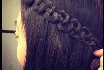 Idées Cheveux