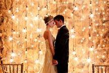 wedding. / by April
