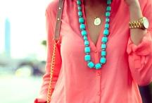 ♥ Fashion & Style ♥♥ / by Neha Misra