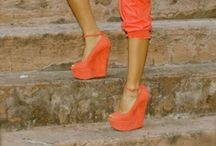 shoes. / by April