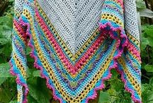 Craft - Crochet / by Terri Arnold-Krikie