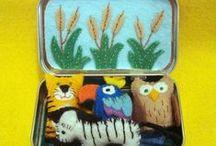 Craft - Repurposed Items / by Terri Arnold-Krikie