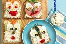 Food - Having Fun / by Terri Arnold-Krikie