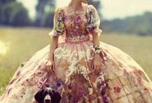 A thousand dresses