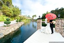 Amazing SoCal Wedding Venues / by A Kiss of Passion - Passion Parties by Karen Ellis