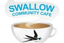 Events/Fundraising / Want to help raise funds for SWALLOW? Here is a selection of ways to do it!