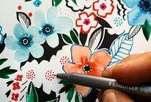 Sketchs & Drawings