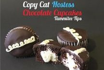 Copy Cat Recipes / Your favorite restaurant recipes made at home! These Copy Cat Recipes are the perfect way to enjoy your favorite meals at home! / by Tammilee Tips