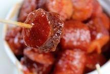 Appetizer Recipes / Amazing Appetizer Recipes!