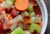 Soups, Stews and Chili / Soups, Stews and Chili Recipes / by Tammilee Tips