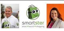 Smartster / Blandade Smartster bilder