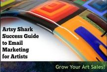 Art Business / The business of Art - marketing, selling your work, getting exposure and becoming profitable.
