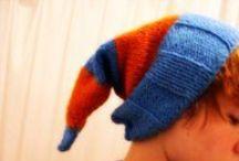 Craft - Knit / by Terri Arnold-Krikie