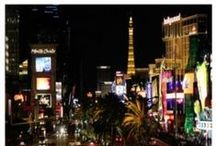 Travel ~ Las Vegas, Nevada  / Travel and Photos for Las Vegas, Nevada  / by Tammilee Tips