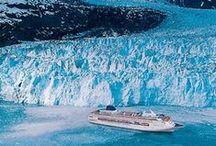 Travel ~ Alaska / Photos and Travel information for Alaska