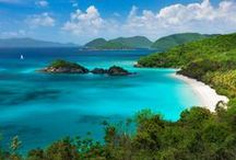 Travel ~ Caribbean / Travel tips and photos from the Caribbean