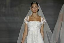 Wedding dresses / Some of the most beautiful wedding dresses.