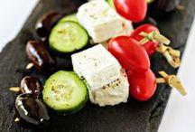 Food - Appetizer / by Terri Arnold-Krikie