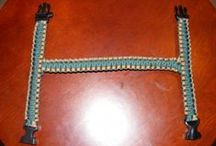 Craft - Knots, Braids and Weaves / by Terri Arnold-Krikie