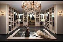 Closets / my dream cool closets