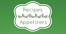 Recipes - Appetizers / My Healthy Recipe Swaps https://www.pinterest.com/angeloftheshore/healthy-recipe-substitutions/ ◾◾◾ Join Our Next Healthy Living Challenge! http://susanhalloran.arbonne.com/ ◾◾◾  Vegans and/or those on medically prescribed diets use appropriate substitutions ♥️