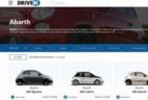 Abarth / Marca famosa del panorama de coches deportivos italianos