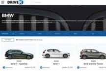 BMW / Marca de coches de altas prestaciones deportivas.