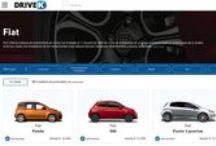 Fiat / Marca italiana de coches simples, innovadores y para todos.