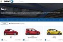 Ford / Marca americana que ofrece productos de alta calidad.