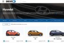 Hyundai / Marca automovilística coreana apreciada por sus coches económicos y fiables.
