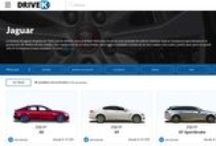 Jaguar / Célebre casa automovilística británica de coches de lujo y deportivos.