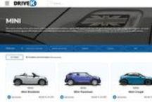 """MINI / Casa automovilística inglesa BMC Motors,  se ha impuesto en el mercado como """"pequeño de lujo"""", con líneas vintage muy apreciadas por el cliente joven."""