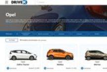 Opel / Marca alemána de vehículos compactos y de bajo coste