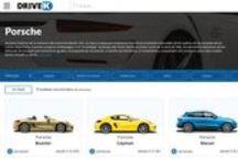 Porsche /  La súper marca Alemana de coches de lujo.
