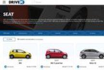 Seat / Marca de vehículos española. Coches utilitarios para todos.