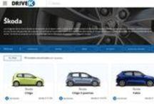 Skoda / Marca checa productora de coches poderos a bajo precio.