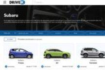 Subaru / Fabricante de automóviles japonés conocido por su vinculación con el mundo del rally y por la tracción total, una característica distintiva de todos sus coches.