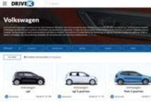 Volkswagen / Fábrica alemana de éxito que controla en este momento 11 empresas, entre las que se encuentran las prestigiosas marcas Audi, Porche, Lamborghini, Ducati, Seat y Skoda.