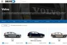 Volvo / Marca de automóviles sueca que produce coches elegantes y funcionales.