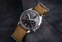 Vintage Watches & Chronographes / vintage watches & chronographes